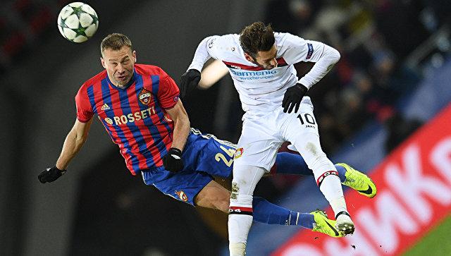 Россия укрепилась на шестом месте в рейтинге УЕФА