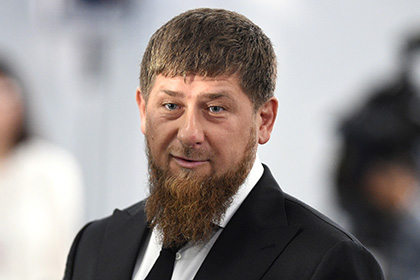 Глава Чечни обвинил Емельяненко во вмешательстве в личную жизнь