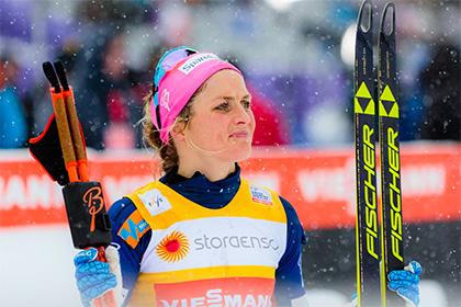 Олимпийскую чемпионку Йохауг потребовали отстранить на 14 месяцев за допинг