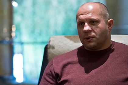 Емельяненко похвалил российских бойцов за выступление на чемпионате мира по MMA