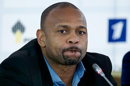 Назван следующий соперник 47-летнего Роя Джонса-младшего