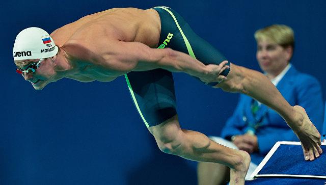 Россияне взяли четыре медали во второй день ЧМ по плаванию на короткой воде