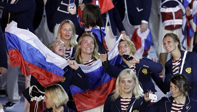 Выступление сборной России на Олимпиаде-2016 признали успешнымИтоги выступления сборной России на Олимпийских играх 2016 года признаны успешными, заявил глава Олимпийского комитета России Александр Жуков.