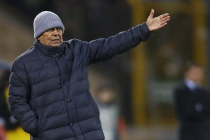 Тренер «Зенита» обвинил «Спартак» в неудачах команды