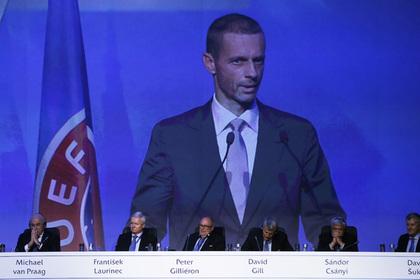 УЕФА увеличит финансирование Лиги Европы на 60 миллионов евро