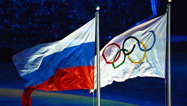Глава Антидопингового агентства США призвал исключить Россию из МОК