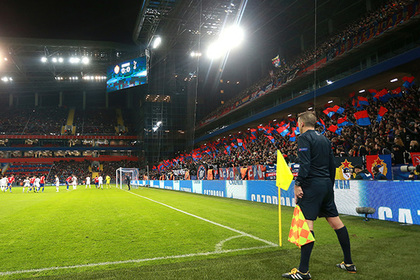 «Зенит», «Краснодар» и «Ростов» узнали соперников по 1/16 финала Лиги Европы