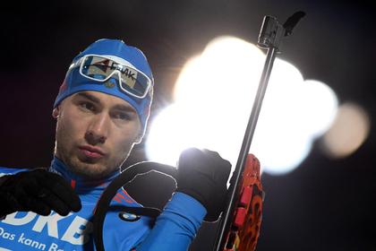 Шипулин выиграл серебро на этапе Кубка мира в Нове-Место