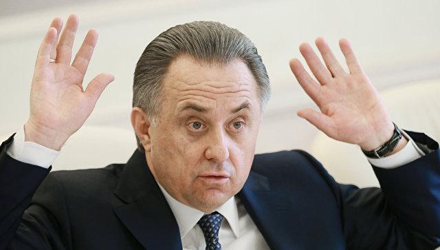 Мутко заявил, что РУСАДА будет финансироваться напрямую из бюджета