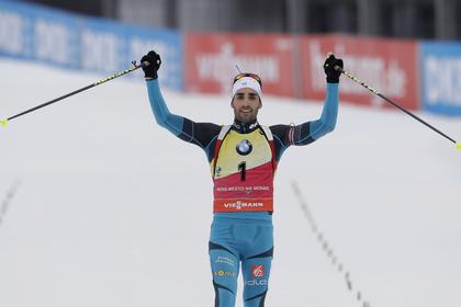 Фуркад выступил против коллективной ответственности за допинг
