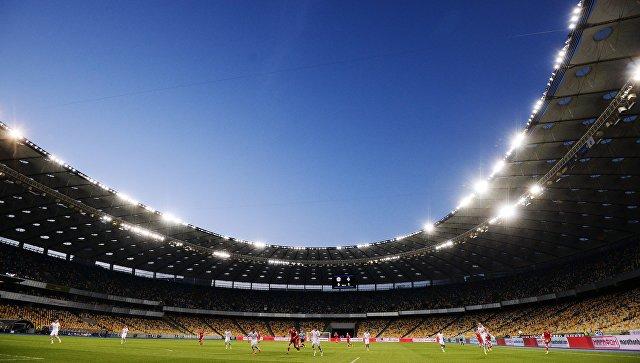 Росгвардия намерена сотрудничать с футбольными фанатами перед ЧМ-2018