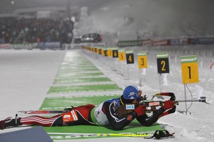 Биатлонисты Норвегии выступили за бойкот этапа Кубка мира в Тюмени