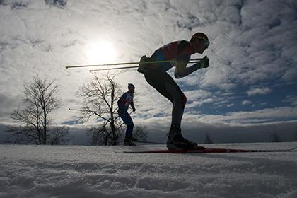СМИ заявили о возможном отстранении сборной России по лыжным гонкам от ЧМ-2017