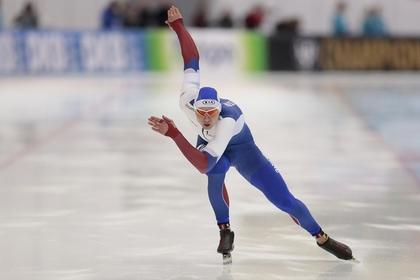 Финал Кубка мира по конькобежному спорту в Челябинске отменен