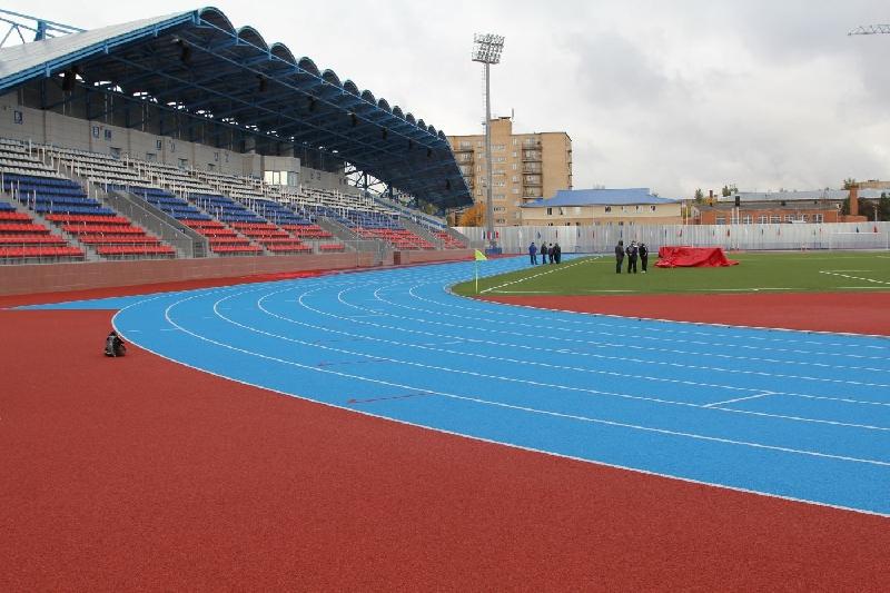 Смоленская область заняла 18 место в спортивном рейтинге регионов