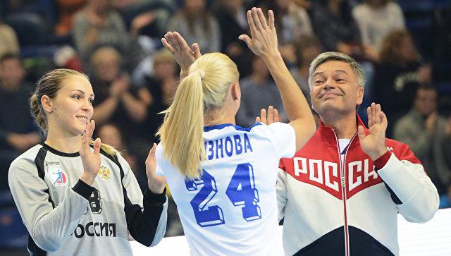 Сергея Шишкарева переизбрали на пост президента Федерации гандбола России