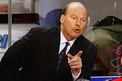 Канадский тренер заметил сокращение числа талантливых хоккеистов в России