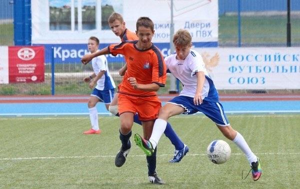 Смоленская область признана одним из самых спортивных регионов России