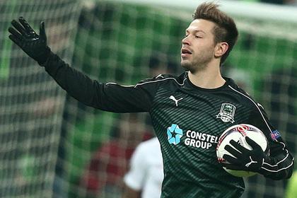 Журналисты выбрали лучшего футболиста года в России