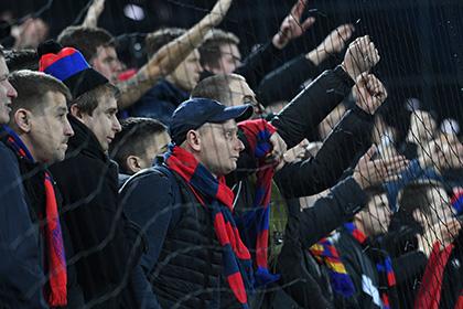 ЦСКА начал продажу абонементов на вторую часть сезона со скидкой