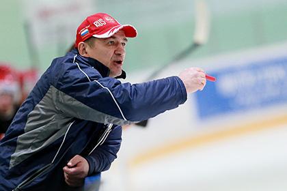 Тренер объяснил поражение сборной России от Канады на молодежном ЧМ по хоккею