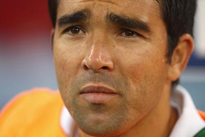 Бывший футболист сборной Португалии рассказал об алкоголизме в команде Моуринью