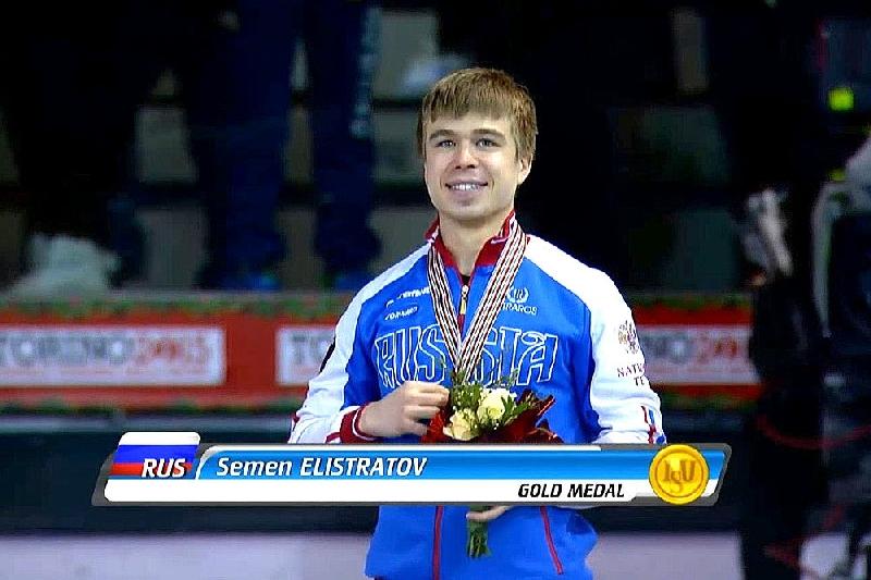 Выпускник смоленского училища олимпийского резерва стал абсолютным чемпионом Европы по шорт-треку