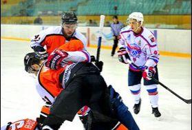 Смоленский «Славутич» выиграл в Нижнем Тагиле