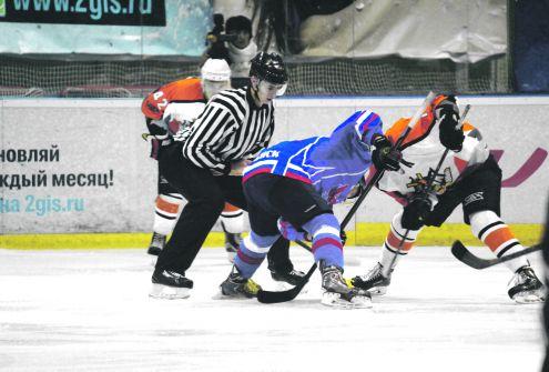Смоленский «Славутич» дозаявил двоих хоккеистов