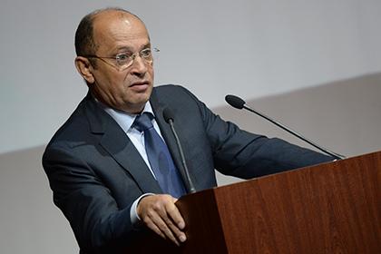 Глава РФПЛ назвал среднюю зарплату футболистов в России