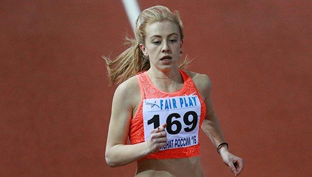 Еще шесть россиян подали заявки в IAAF на участие в международных стартах