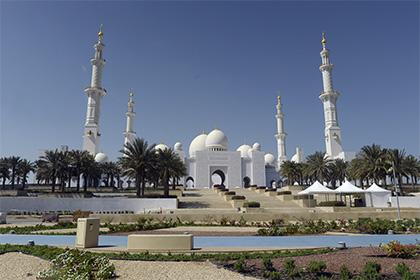 Специальная летняя Олимпиада-2019 пройдет в Абу-Даби