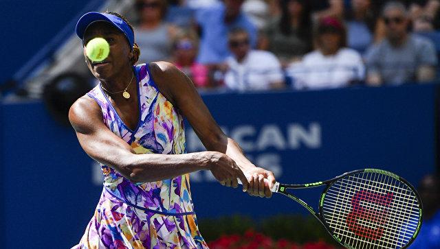 Санкт-Петербург во второй раз примет турнир WTA, в гости едет Винус Уильямс