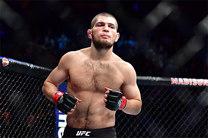 UFC объявил имя следующего соперника Нурмагомедова