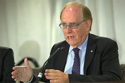 Комитет Госдумы создал комиссию для изучения доклада Макларена