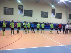 «Автодор» выиграл кубок Смоленской области по мини-футболу