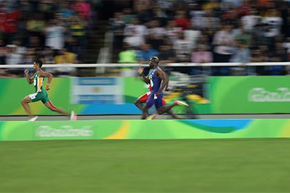 Мировые рекорды в легкой атлетике предложили обнулить