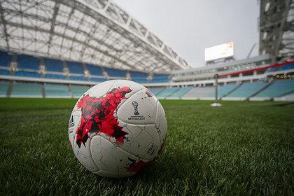 ФИФА утвердила увеличение числа команд-участниц ЧМ до 48
