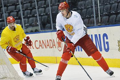 В Матче всех звезд НХЛ примут участие пять российских игроков