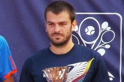 Румынский теннисист получил пожизненную дисквалификацию за договорной матч