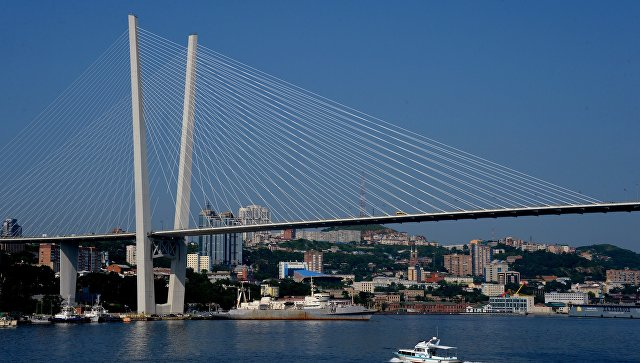 Во Владивостоке создадут центр подготовки паралимпийцев