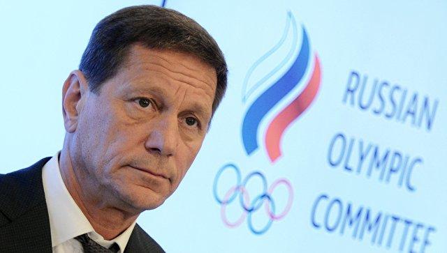 Россия может претендовать на проведение Олимпиады в 2028 году, заявил Жуков
