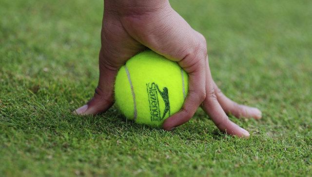 Среди московских студентов разыграют билеты на Кубок Федерации по теннису