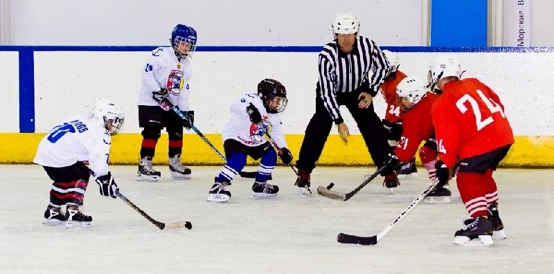 В Смоленске пройдет детский хоккейный турнир