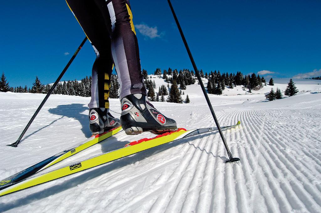 Смолян приглашают сдать нормы ГТО по лыжам