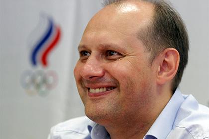 Национальная федерация бадминтона России выбрала председателя