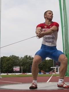 Смоляне выиграли две медали на чемпионате России по длинным метаниям