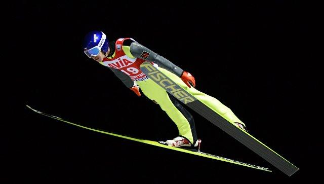 Российские лыжники стартуют на чемпионате мира в Лахти