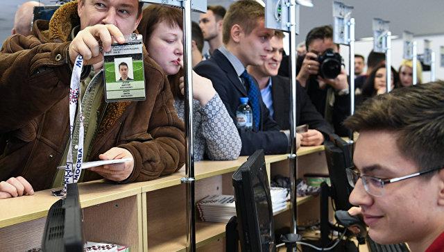 Почти все объекты в Санкт-Петербурге готовы к проведению Кубка конфедераций