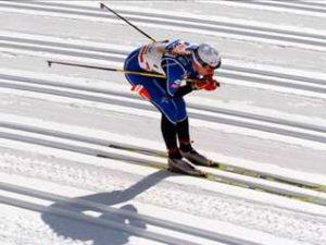 Смоленские лыжники выиграли четыре медали на чемпионате России